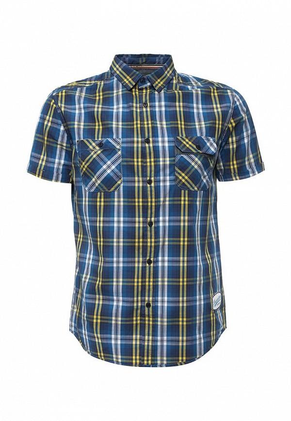 Рубашка с коротким рукавом Bruebeck 70770LA: изображение 1