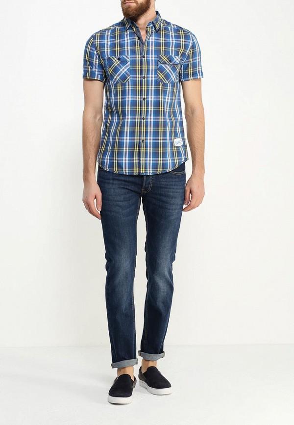 Рубашка с коротким рукавом Bruebeck 70770LA: изображение 2