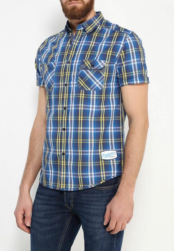 Рубашка с коротким рукавом Bruebeck 70770LA: изображение 3