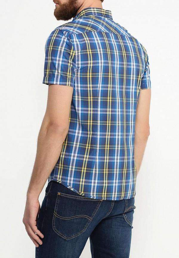 Рубашка с коротким рукавом Bruebeck 70770LA: изображение 4
