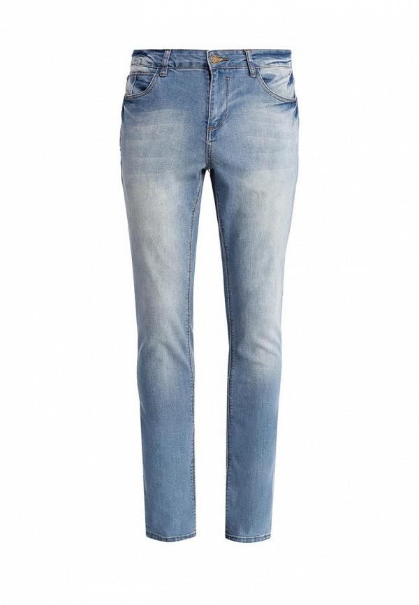 Зауженные джинсы Bruebeck 71390LA