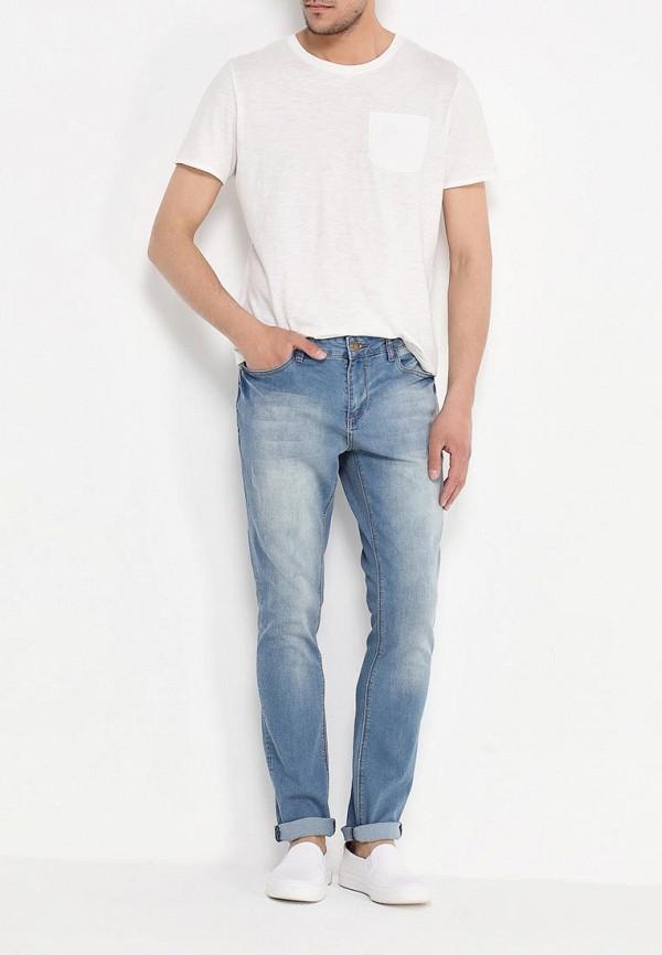 Зауженные джинсы Bruebeck 71390LA: изображение 2