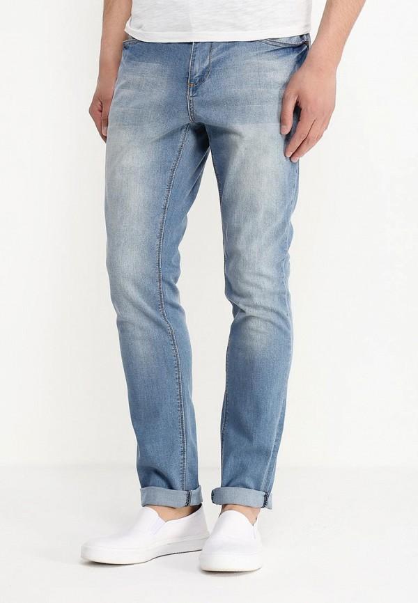 Зауженные джинсы Bruebeck 71390LA: изображение 3