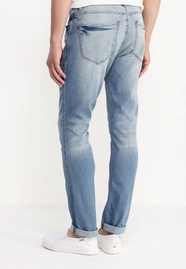Зауженные джинсы Bruebeck 71390LA: изображение 4