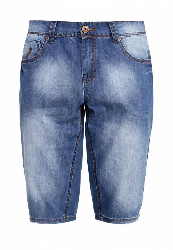 Мужские джинсовые шорты Bruebeck 71670: изображение 1