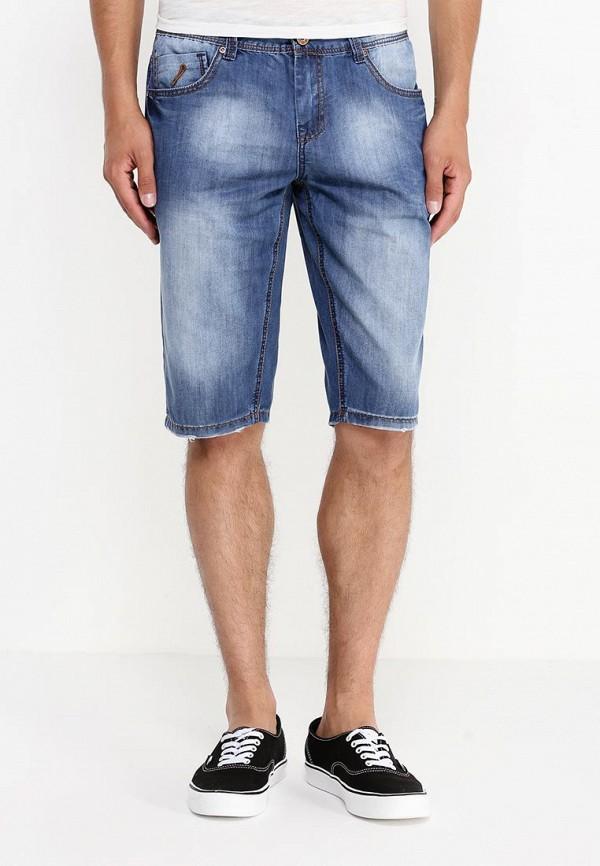 Мужские джинсовые шорты Bruebeck 71670: изображение 3
