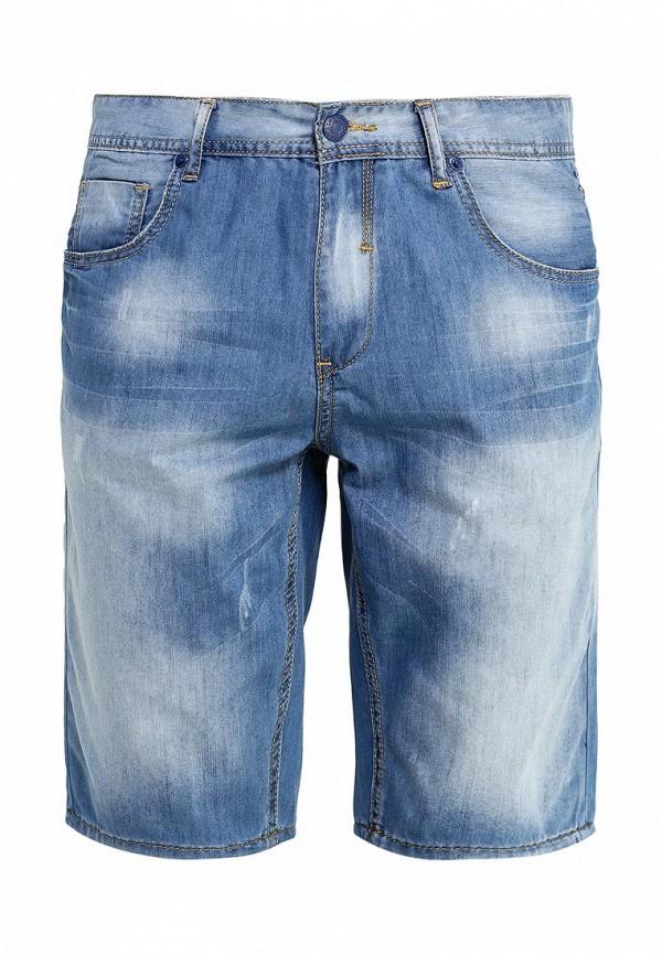 Мужские повседневные шорты Bruebeck 71460: изображение 2