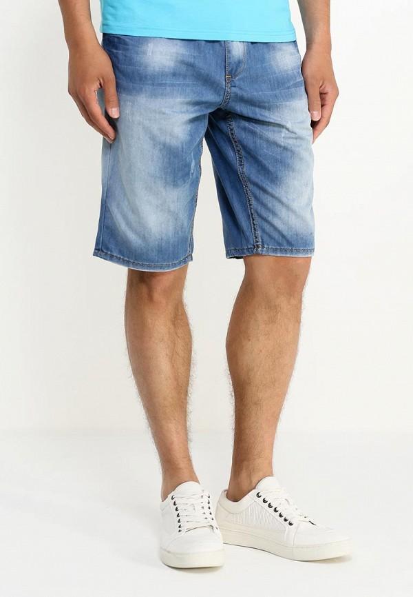 Мужские повседневные шорты Bruebeck 71460: изображение 5