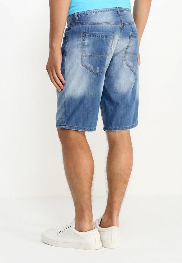 Мужские повседневные шорты Bruebeck 71460: изображение 8