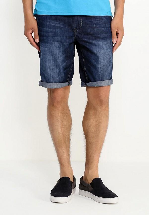 Мужские повседневные шорты Bruebeck 71470: изображение 5