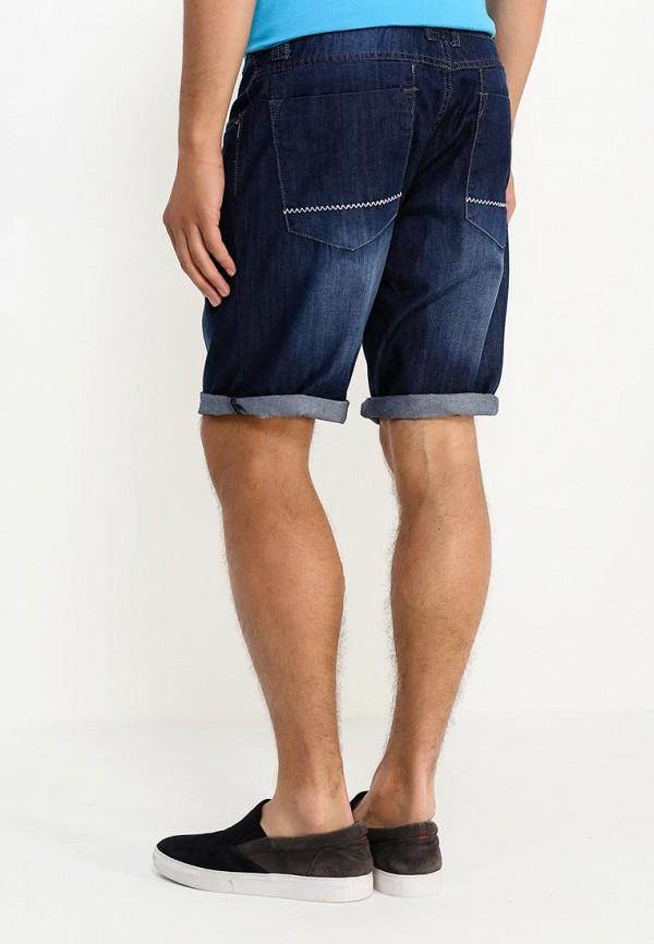 Мужские повседневные шорты Bruebeck 71470: изображение 7