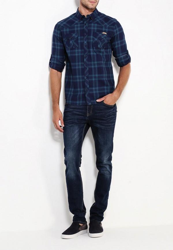 Рубашка с длинным рукавом Bruebeck 59311: изображение 2