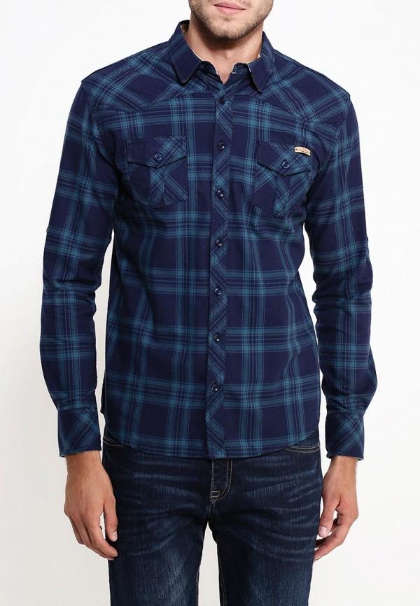 Рубашка с длинным рукавом Bruebeck 59311: изображение 3