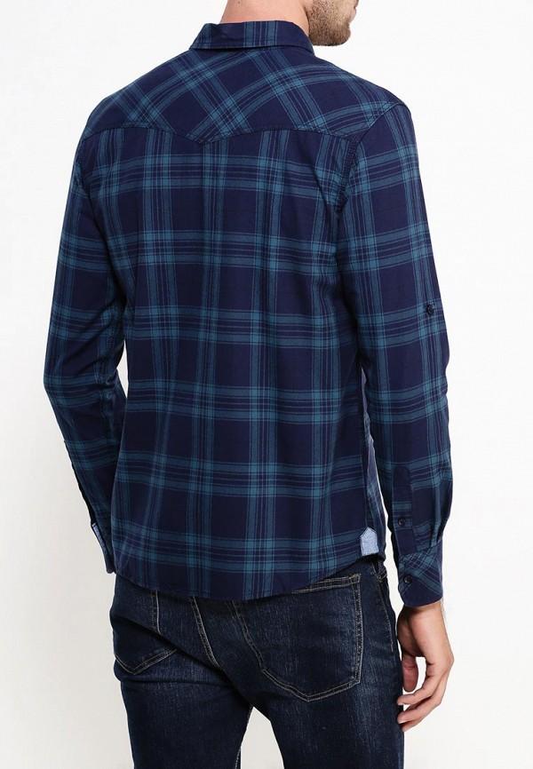 Рубашка с длинным рукавом Bruebeck 59311: изображение 4