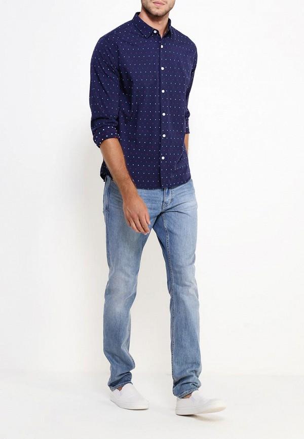 Рубашка с длинным рукавом Bruebeck 66551: изображение 2