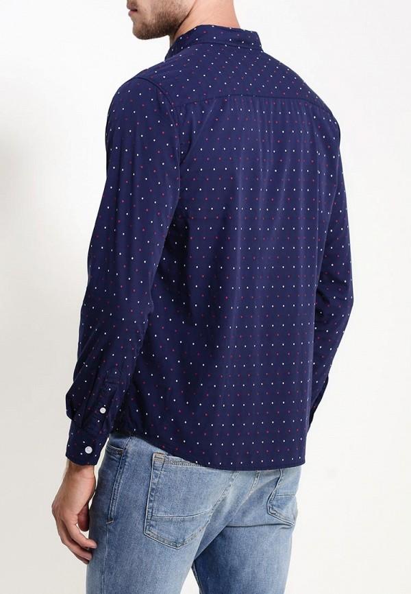 Рубашка с длинным рукавом Bruebeck 66551: изображение 4