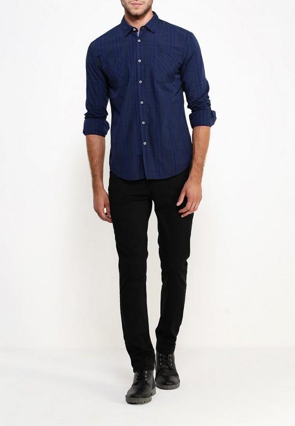 Рубашка с длинным рукавом Bruebeck 66640: изображение 2