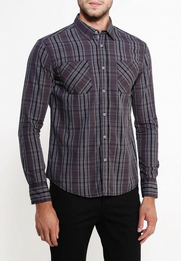 Рубашка с длинным рукавом Bruebeck 66640: изображение 3