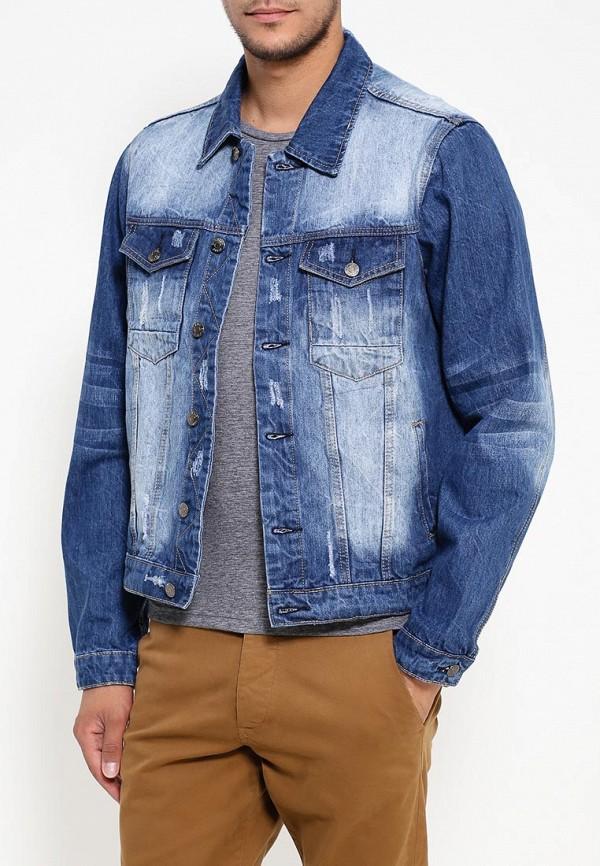 Джинсовая куртка Bruebeck 71680: изображение 3