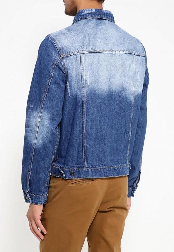 Джинсовая куртка Bruebeck 71680: изображение 4