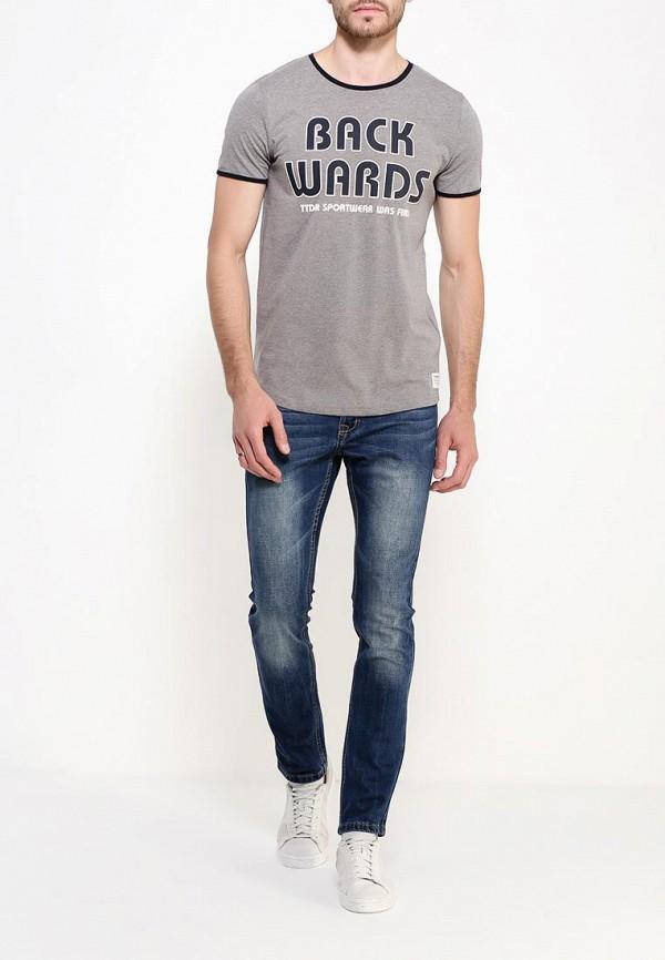 Зауженные джинсы Bruebeck 67500: изображение 2