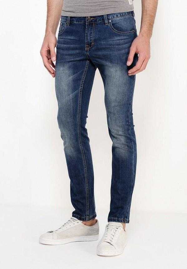Зауженные джинсы Bruebeck 67500: изображение 3