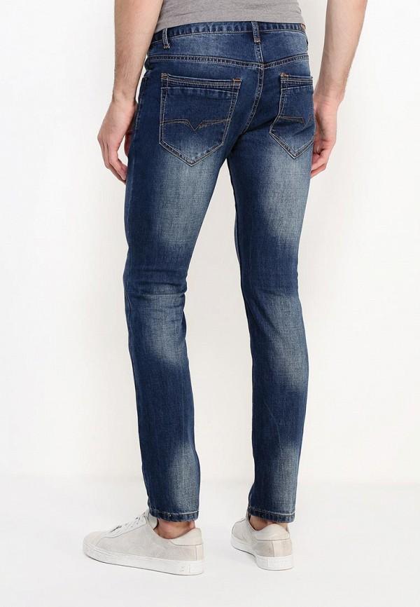 Зауженные джинсы Bruebeck 67500: изображение 4