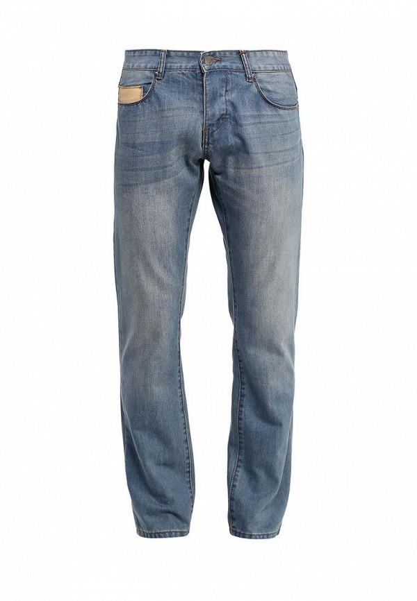 Мужские прямые джинсы Bruebeck 52845: изображение 1