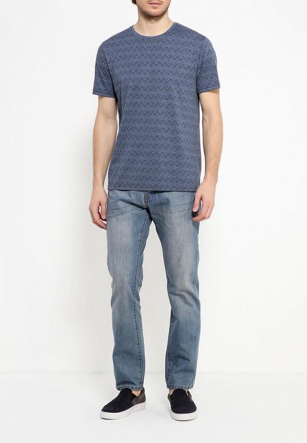 Мужские прямые джинсы Bruebeck 52845: изображение 2