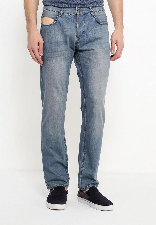 Мужские прямые джинсы Bruebeck 52845: изображение 3