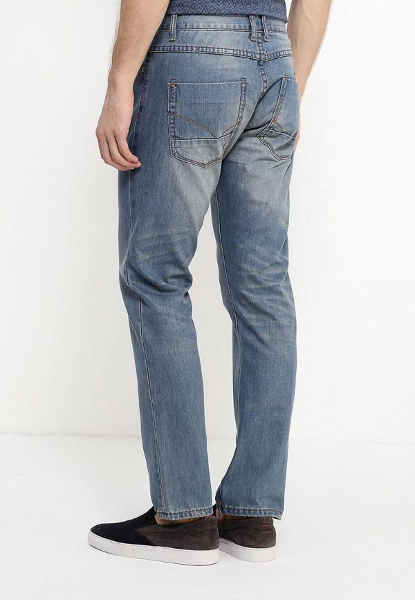 Мужские прямые джинсы Bruebeck 52845: изображение 4