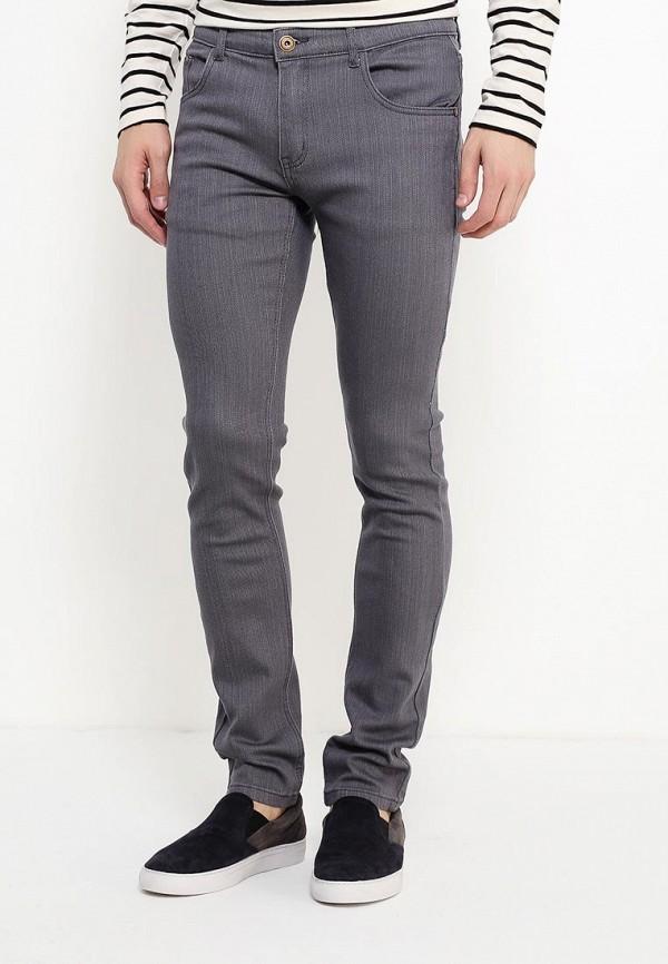 Мужские повседневные брюки Bruebeck 52896: изображение 3