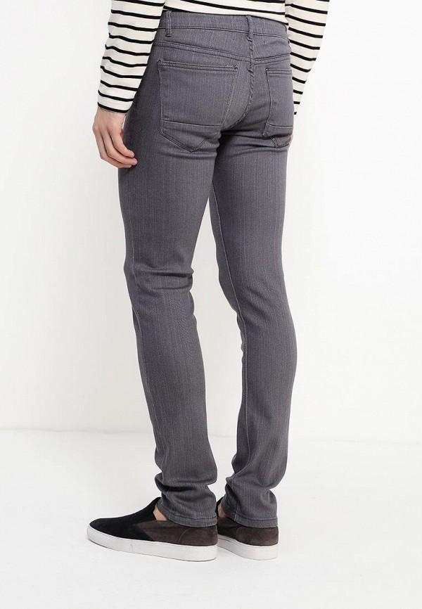 Мужские повседневные брюки Bruebeck 52896: изображение 4
