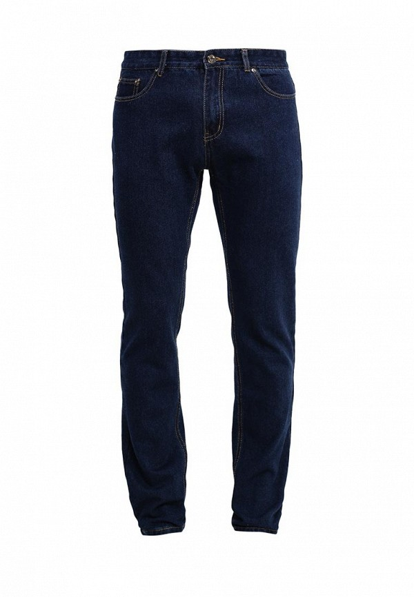 Зауженные джинсы Bruebeck 60710: изображение 1