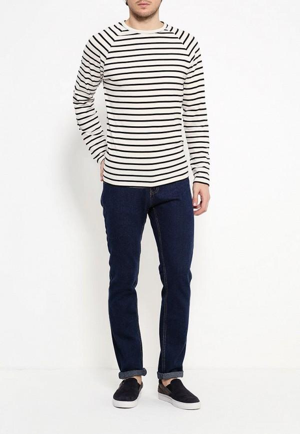 Зауженные джинсы Bruebeck 60710: изображение 2