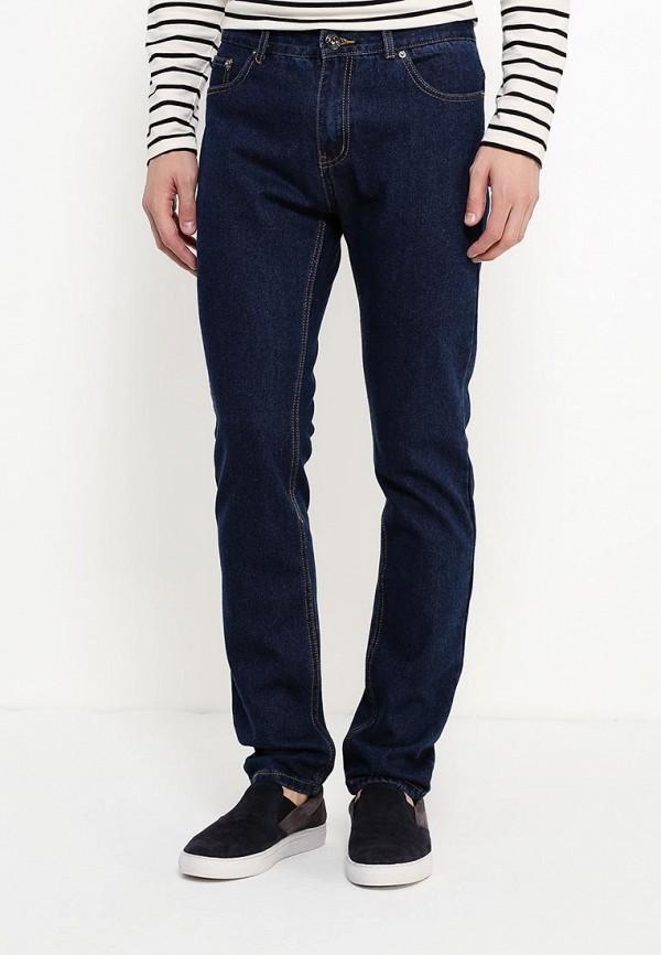 Зауженные джинсы Bruebeck 60710: изображение 3