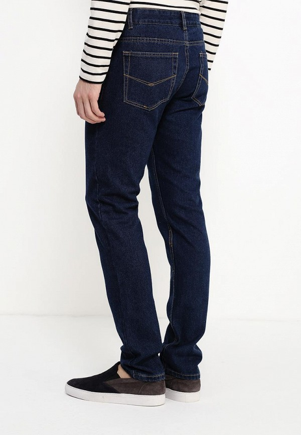 Зауженные джинсы Bruebeck 60710: изображение 4