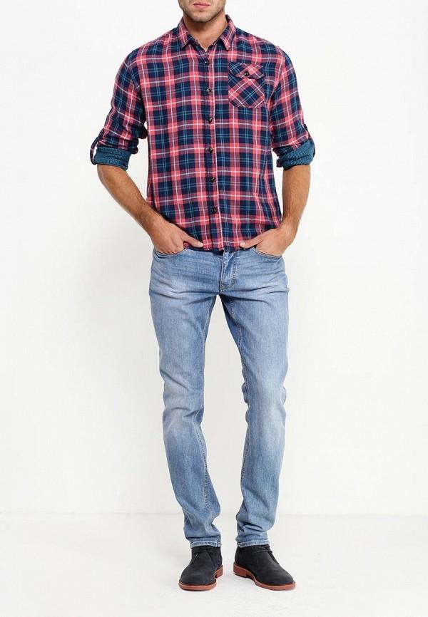 Рубашка с длинным рукавом Bruebeck 66590: изображение 3