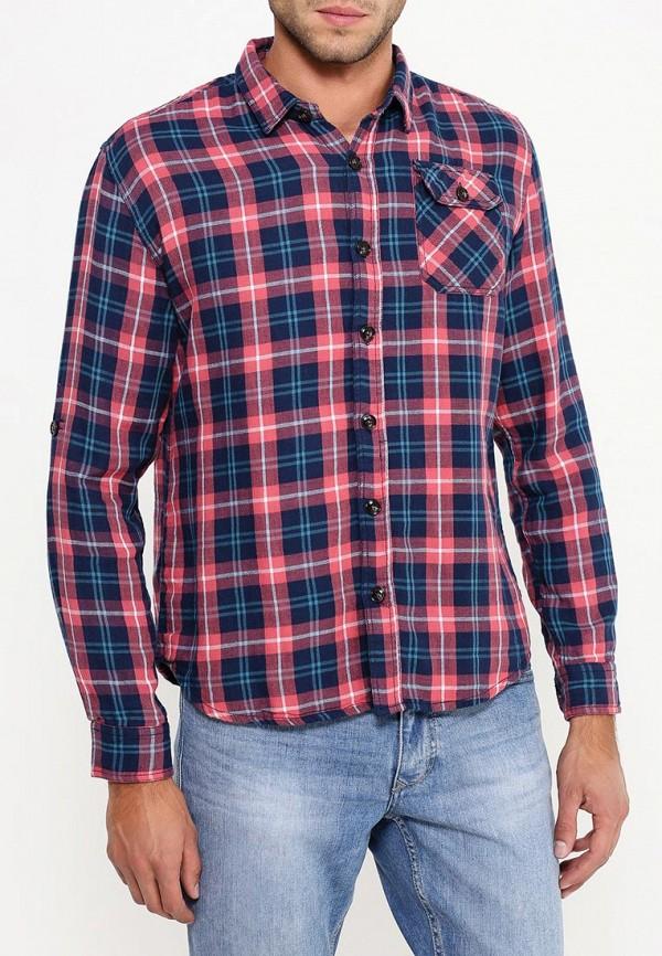 Рубашка с длинным рукавом Bruebeck 66590: изображение 4