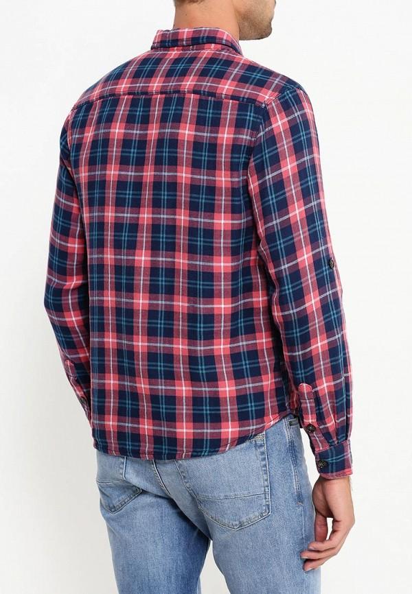 Рубашка с длинным рукавом Bruebeck 66590: изображение 5