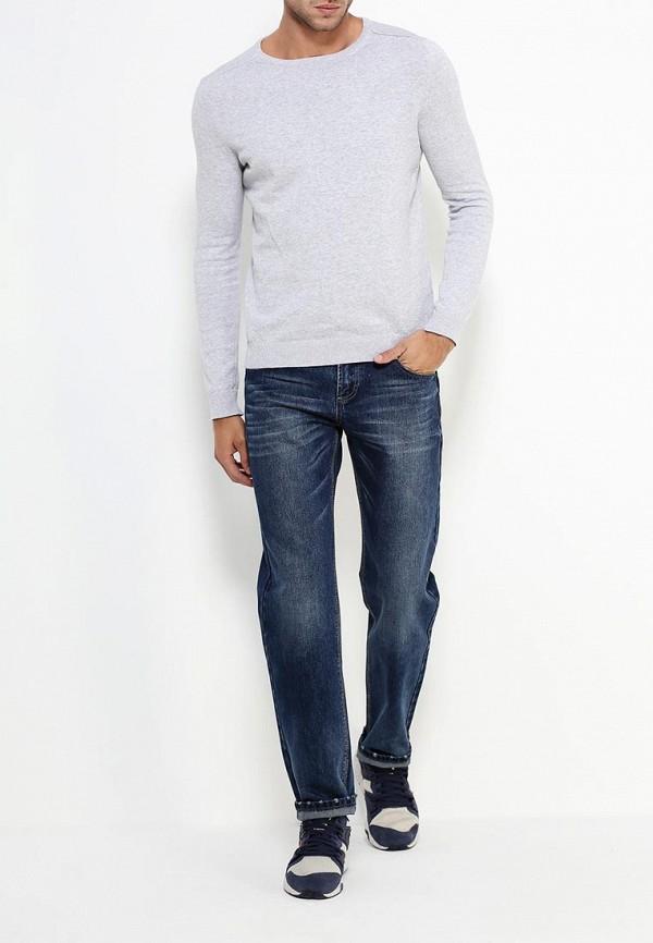 Мужские прямые джинсы Bruebeck 63700LT: изображение 2