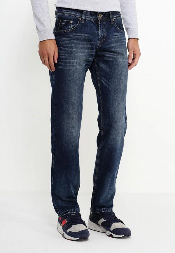 Мужские прямые джинсы Bruebeck 63700LT: изображение 3