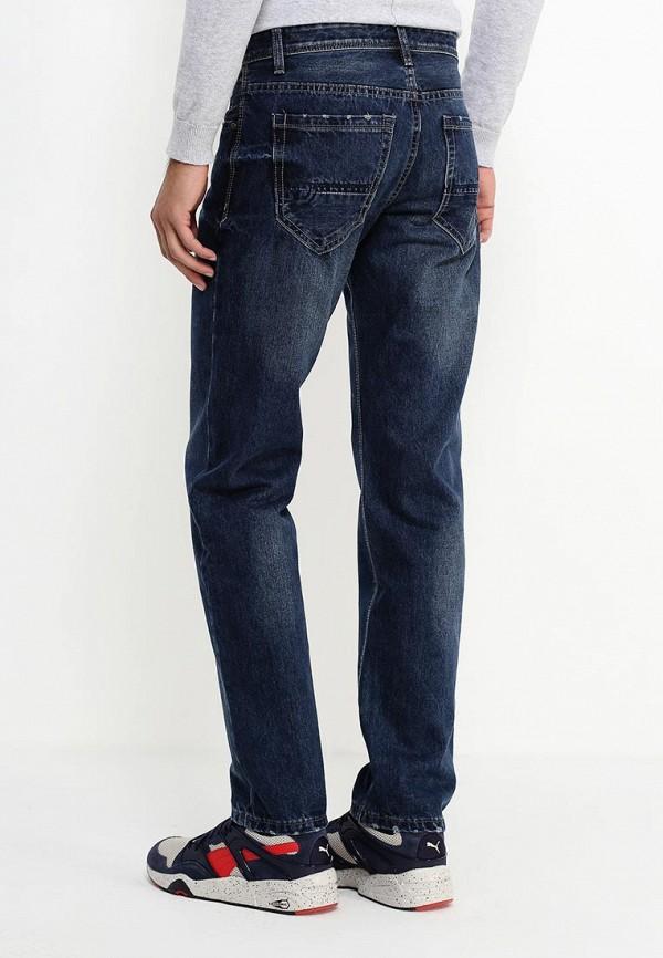 Мужские прямые джинсы Bruebeck 63700LT: изображение 4