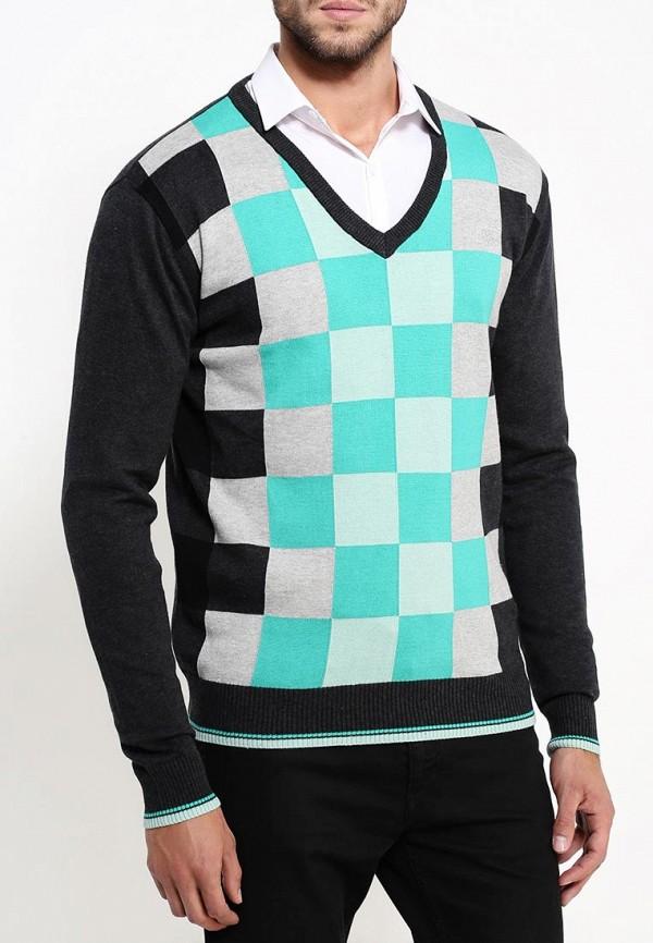 Пуловер Bruebeck 37911: изображение 3