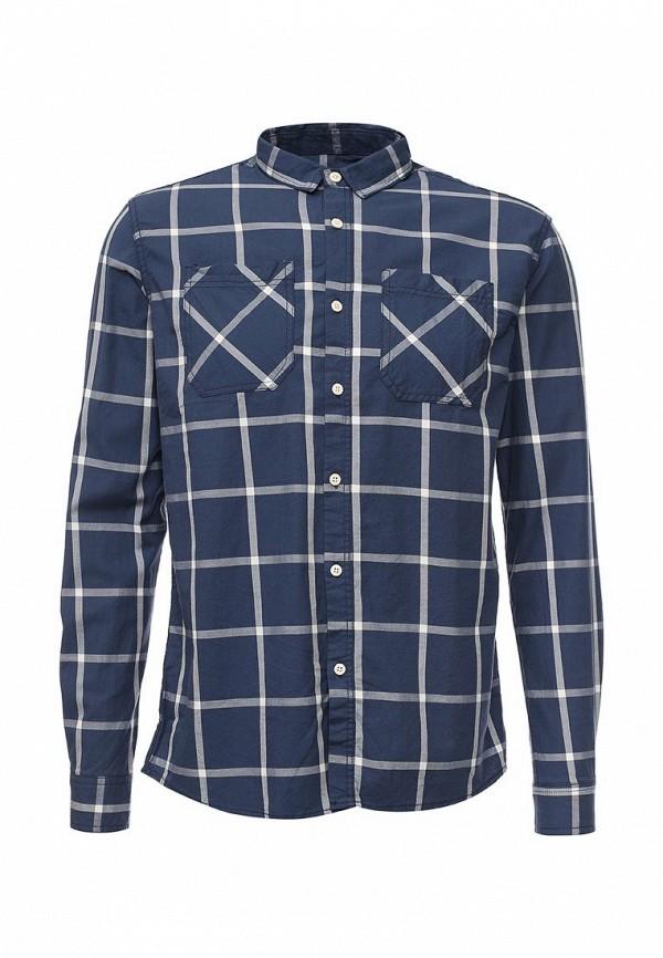 Рубашка с длинным рукавом Bruebeck 75750LA