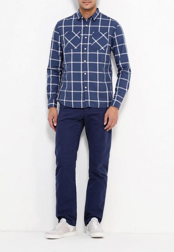 Рубашка с длинным рукавом Bruebeck 75750LA: изображение 2