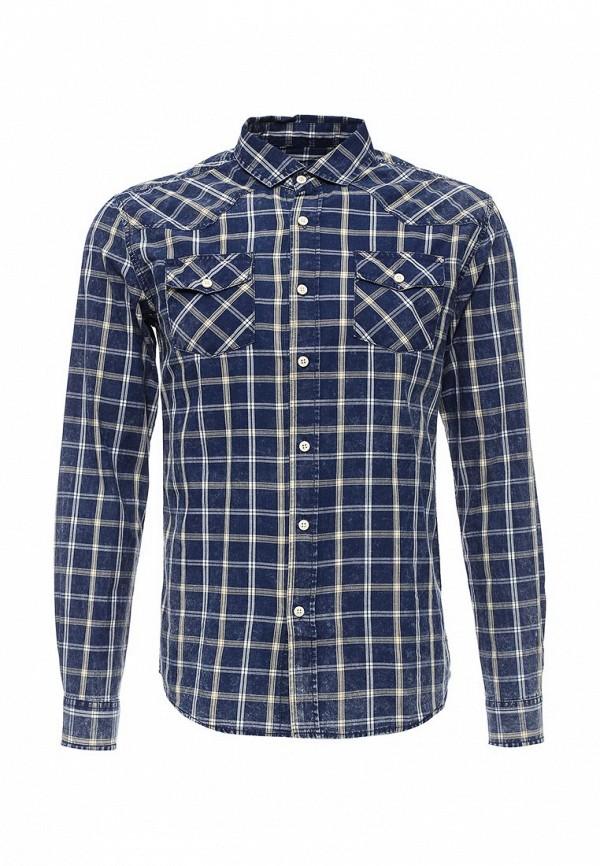 Рубашка с длинным рукавом Bruebeck 75760LA