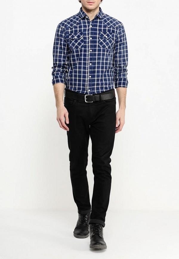 Рубашка с длинным рукавом Bruebeck 75760LA: изображение 2