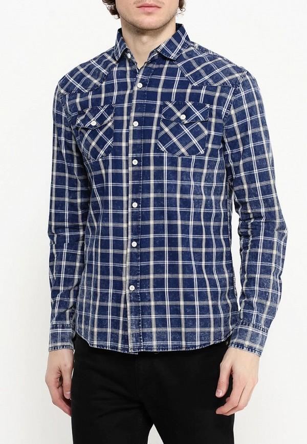 Рубашка с длинным рукавом Bruebeck 75760LA: изображение 3