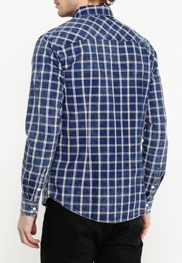 Рубашка с длинным рукавом Bruebeck 75760LA: изображение 4